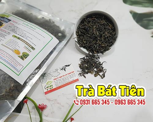 trà bát tiên